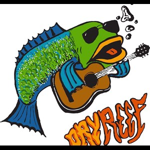 Rockledge Reggae Band | Dry Reef