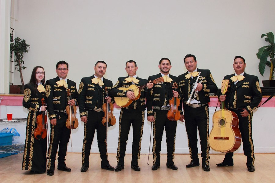 Mariachi Monarcas - Mariachi Band - Seattle, WA