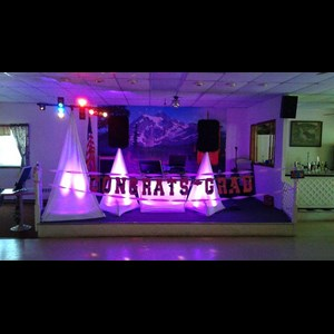 Cape May Court House DJ | BlueGalaxyDJ