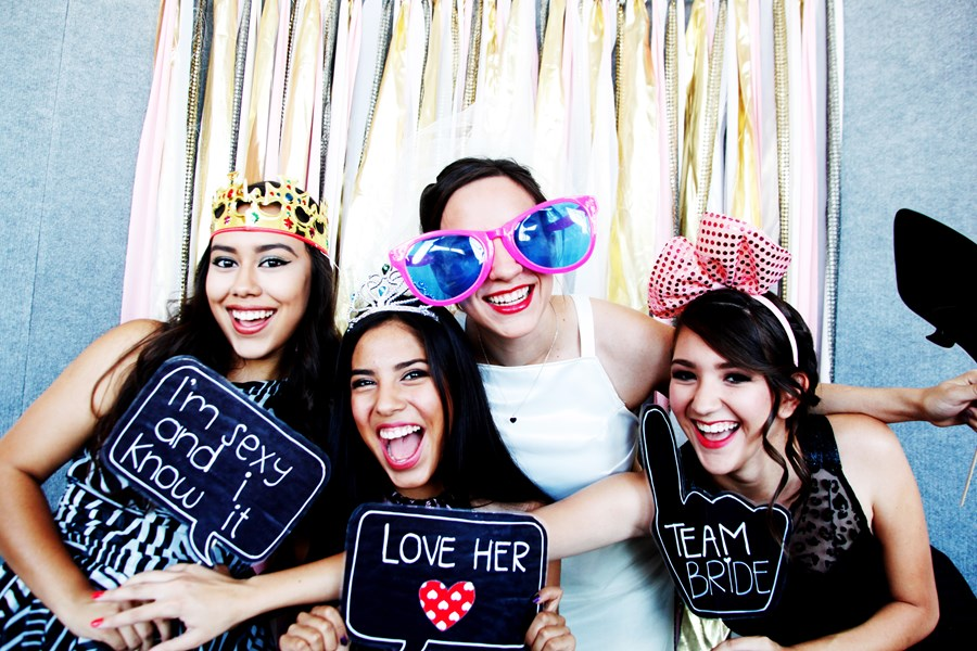 We Create Photobooth - Photo Booth - El Paso, TX