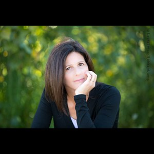 Chicago Author | Allison Sutter