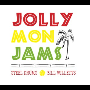 Simpson Reggae Band | Jolly Mon Jams