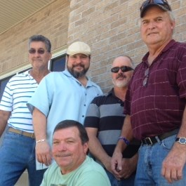 Mandeville Zydeco Band | HOTSHOT South Louisiana's Rock'n Swamp Pop Band