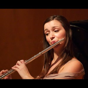 New York City, NY Flutist | emilywespiser