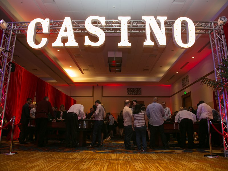 Casino Party Experts - Michigan - Casino Games - Grand Rapids, MI