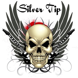 Detroit Rock Band | SILVER TIP