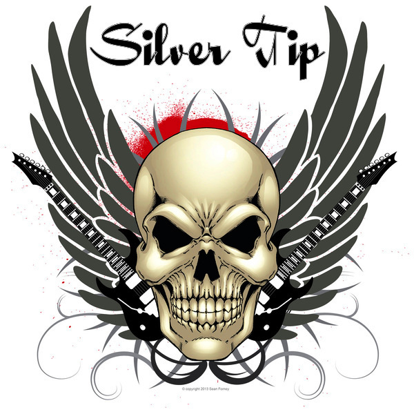 SILVER TIP - Rock Band - Detroit, MI