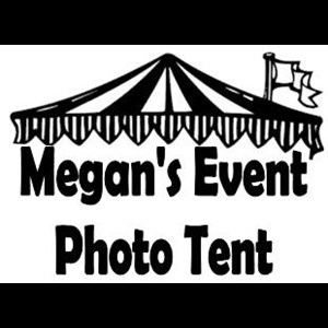 Grand Ridge Photo Booth | Megan's Event Photo Tent