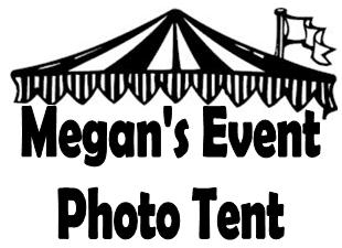 Megan's Event Photo Tent - Photo Booth - Kankakee, IL