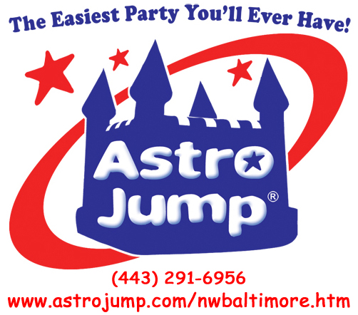 Astro Jump of Northwest Baltimore - Party Inflatables - Sykesville, MD