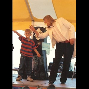 Virginia Beach Magician | MerMan's Comedy and Illusion Shows