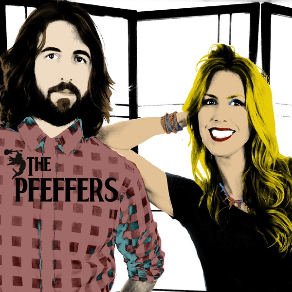 The Pfeffers - Cover Band - San Jose, CA