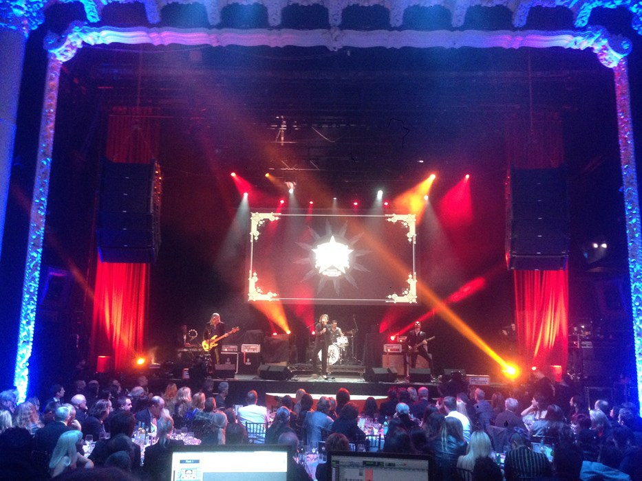 Rivals Sons - Classic Rock Awards