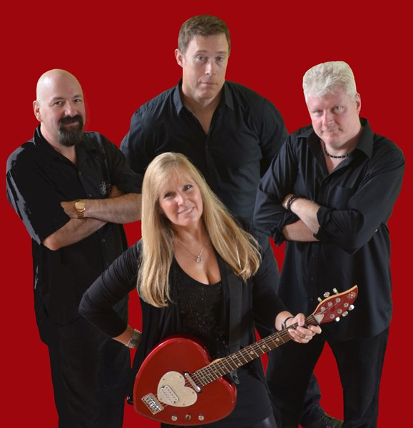 Karen Hart Band - Classic Rock Band - Naperville, IL