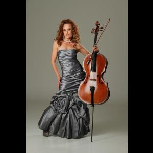 Sparks Cellist | Hope Easton