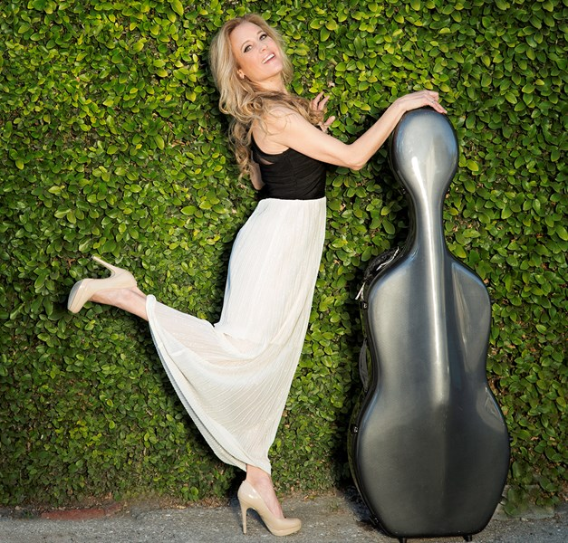 Hope Easton - Classical Cellist - Los Angeles, CA