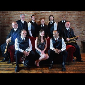 Detroit Cover Band | Mainstreet Soul - Premier Dance & Motown Band