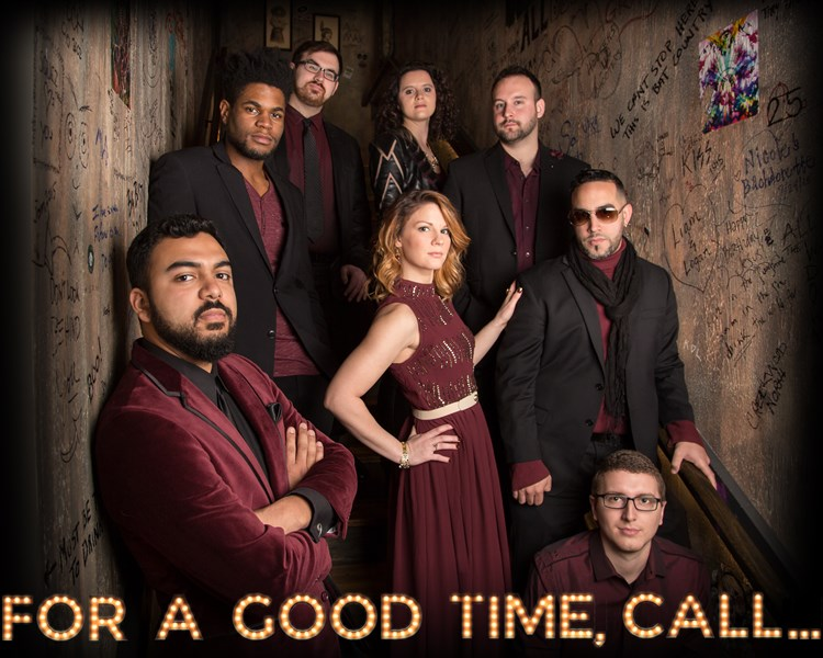 For a Good Time, Call... - Variety Band - Nashville, TN