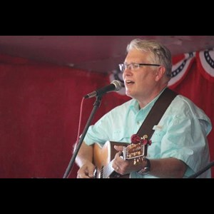 Tallassee Country Singer | Rick Pitts