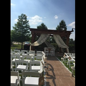 Mesquite Party Tent Rentals | J & S Party Rental