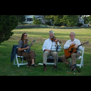 Ashfield Bluegrass Band | Celticado