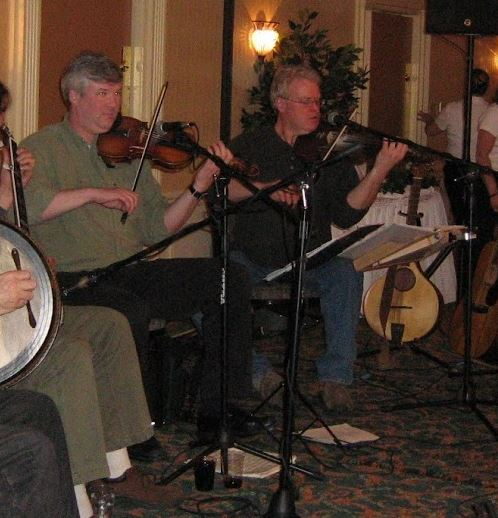 Celticado - Celtic Band - Granby, MA