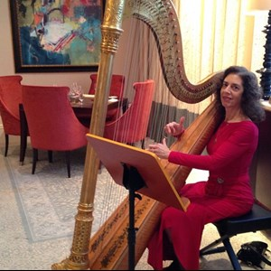 Harp Music By Lisa Handman (harpnotes)