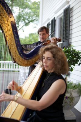 Harp Music By Lisa Handman (harpnotes) | Alpharetta, GA | Harp | Photo #14