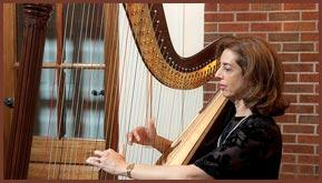 Harp Music By Lisa Handman (harpnotes) | Alpharetta, GA | Harp | Photo #6