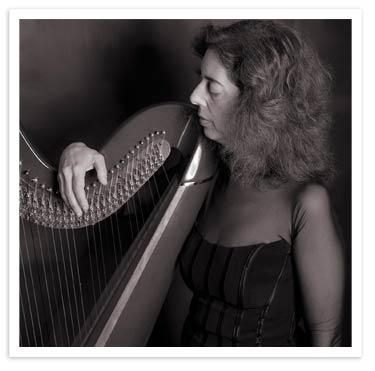 Harp Music By Lisa Handman (harpnotes) | Alpharetta, GA | Harp | Photo #9