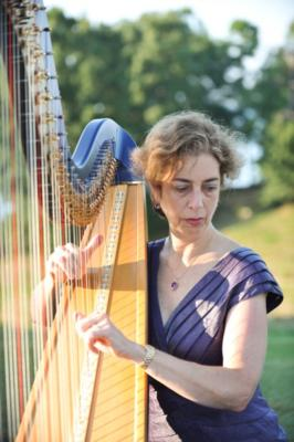 Harp Music By Lisa Handman (harpnotes) | Alpharetta, GA | Harp | Photo #12