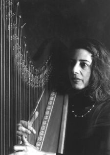 Harp Music By Lisa Handman (harpnotes) | Alpharetta, GA | Harp | Photo #2