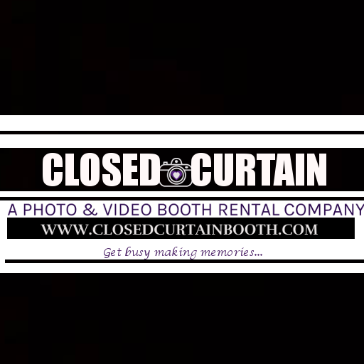 Closed Curtain LLC - Photo Booth - Virginia Beach, VA