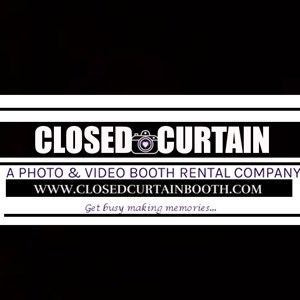 Virginia Beach, VA Photo Booth | Closed Curtain LLC