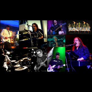 Temecula, CA Cover Band | LIFETIME ROCKER