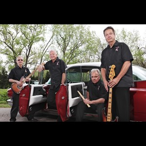Kansas City 70s Band | RetroSonix - KC's Best 60's/70's Live Band