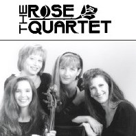 Monterey Chamber Music Trio | The Rose Quartet