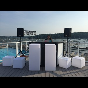 Hempstead Sweet 16 DJ | DJ Court