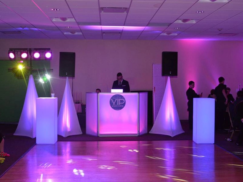 VIP Parties  (aka: DJ Court) - Party DJ - Northport, NY