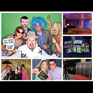 Tualatin Photo Booth | CheesyMugs LIVE Action Photo Booth