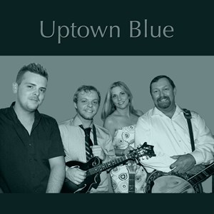 Lexington Bluegrass Band | Uptown Blue