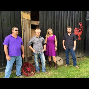 Lexington Country Band | Uptown Blue