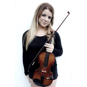 North Babylon, NY Violinist | Rosemary Buonaspina