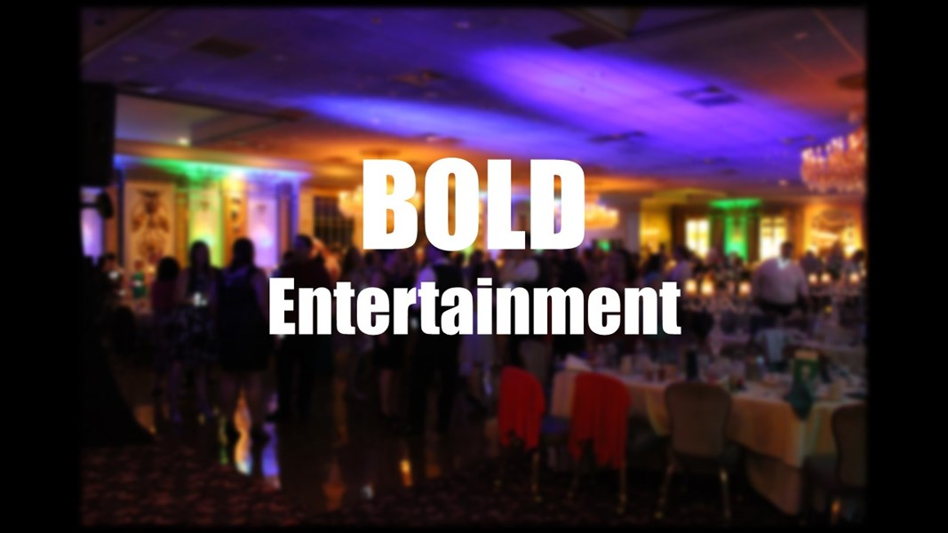 BOLD Entertainment - Mobile DJ - Philadelphia, PA