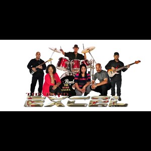 Leon Caribbean Band | The Band Excel