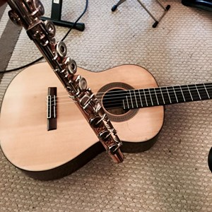 Yonkers Classical Duo | TerraDuo guitar and flute duo