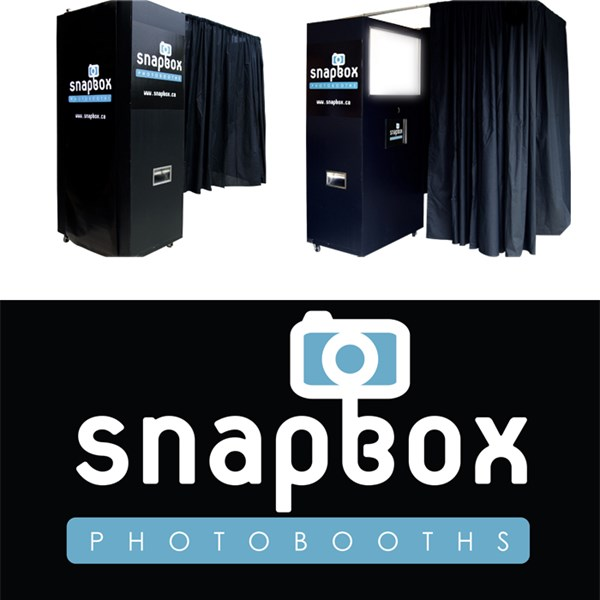 Snapbox Photo Booth Toronto Inc. - Photo Booth - Toronto, ON