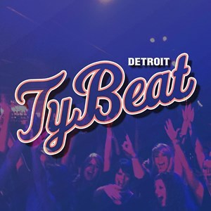 Grand Rapids Party DJ | DJ Ty Beat
