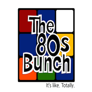 The 80's Bunch - 80s Band - Orlando, FL