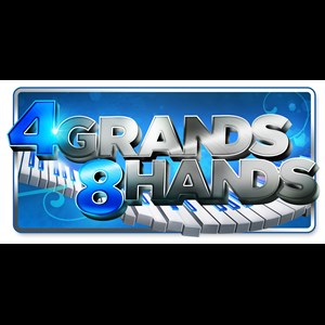 Sprague Pianist | 4 Grands 8 Hands